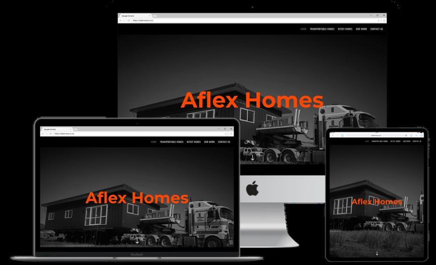 Aflex Homes